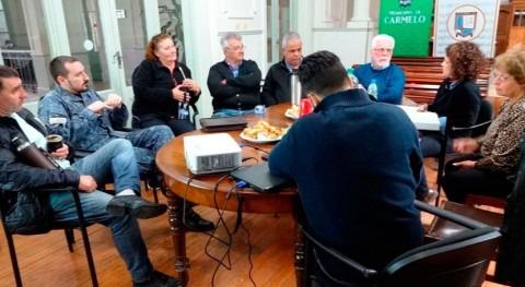 Uruguay continúa Colonia camino gestión aguas urbanas