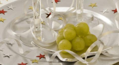 Cuaderno bitácora, día 100 agua (31 diciembre 2050) - ¿Y uvas Nochevieja?