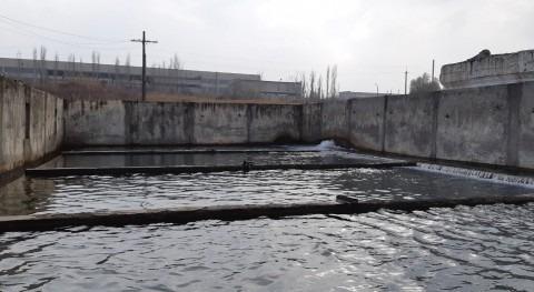 Eptisa rehabilitará sistemas abastecimiento agua y saneamiento Tashkent Uzbekistan