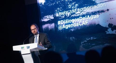 V Diálogos Agua América Latina-España: agua y resiliencia efectos cambio climático