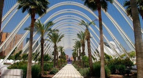 Valencia apuesta sostenibilidad uso agua cambio climático
