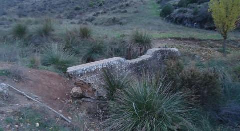 marcha eliminación barreras transversales cuenca alta río Júcar Cuenca