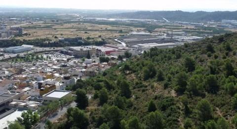 Vista de la Vall dÙixó (wikipedia/CC)