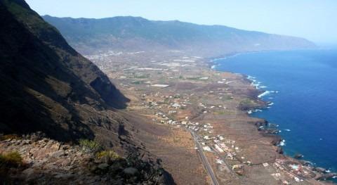 Canarias autoriza inversión 2,8 millones euros balsa Golfo Hierro