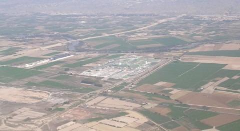 Valle del Ebro en Zaragoza (wikipedia/CC)