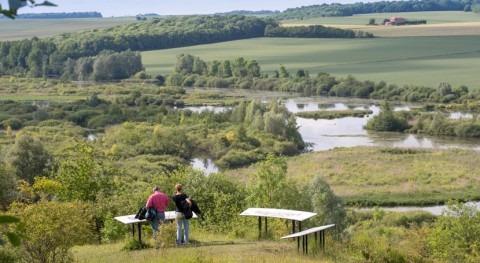 Francia designa nuevo sitio Ramsar valles ríos Somme y Avre