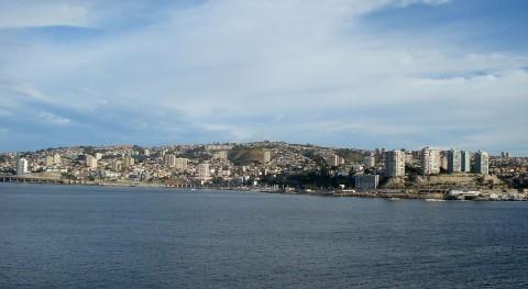 región chilena Valparaíso afronta reto mejorar calidad agua