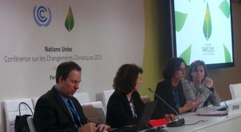 España preside reunión Fondo Adaptación proyectos países desarrollo
