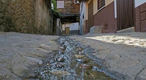 Extremadura tramitará emergencia obras rotura balsa Valverde Vera