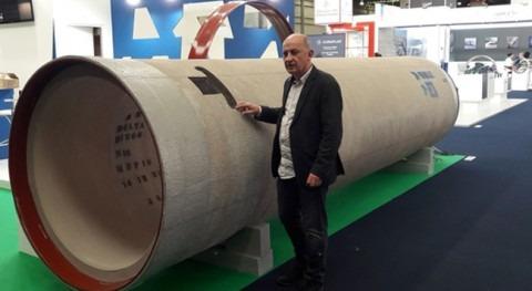 FACSA generará Vila-real electricidad partir red agua potable