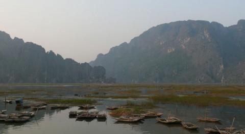Vietnam designa reserva natural Van Long como noveno Humedal Importancia Internacional