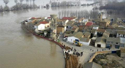 ¿Hay aumento riesgos climáticos?