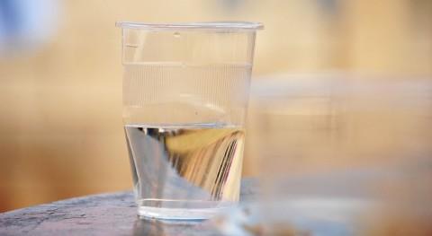 Vaso de agua (pixabay/CC)
