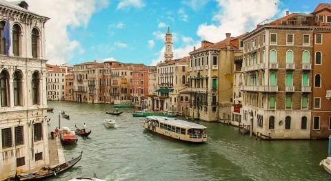Comisión envía última advertencia Italia relativa al tratamiento aguas residuales