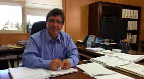 Castilla- Mancha se interesa disponibilidad agua potable Venta Inés