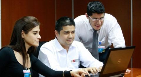 ventana virtual ayudará gobiernos locales y regionales Perú gestión agua