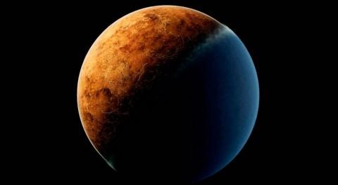 Nuevas simulaciones sugieren que Venus nunca tuvo océanos
