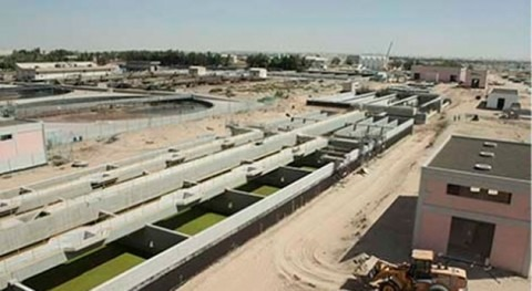Veolia construirá planta tratamiento aguas residuales Dubái 35 millones euros