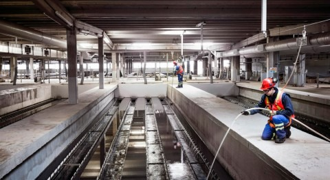 Veolia mantiene OPA Suez y rechaza vender activos al consorcio ArdianGIP