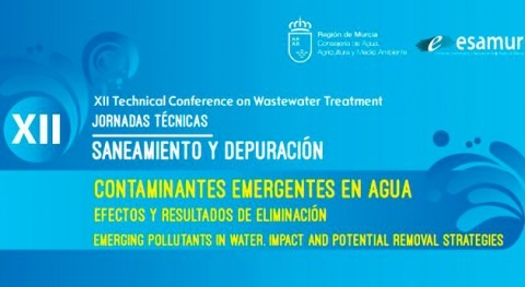 Veolia Water Technologies, unas jornadas técnicas contaminantes emergentes agua