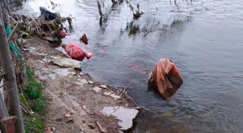 3 exalcaldes madrileños, condenados vertidos contaminantes al río Perales