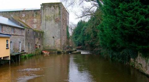 ¿Cómo evitar efectos fármacos y contaminantes emergentes aguas ríos y mares?