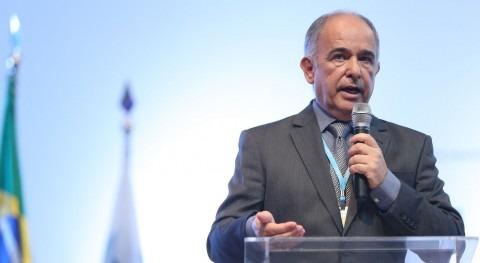 """Andreu: """" sequías están cambiando visión seguridad hidroeléctrica seguridad hídrica"""""""