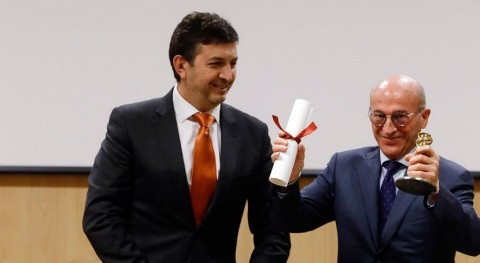 ARCO recibe Premio RSE FEMEVAL