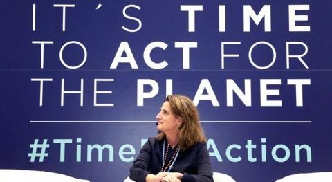 desafíos vicepresidencia verde