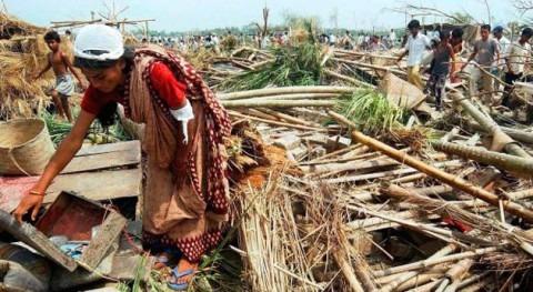 Récords mundiales víctimas mortales fenómenos meteorológicos