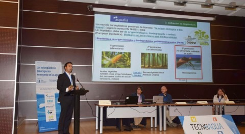 Bio3: bioplásticos biodegradables partir biorresiduos