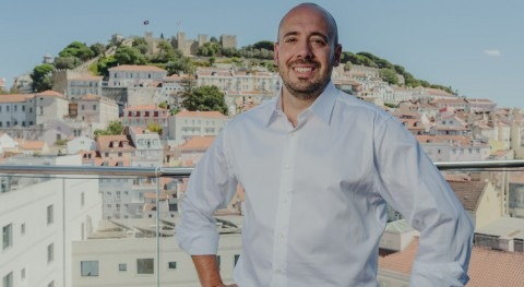 Schneider Electric elige Victor Moure como nuevo Country Manager Portugal