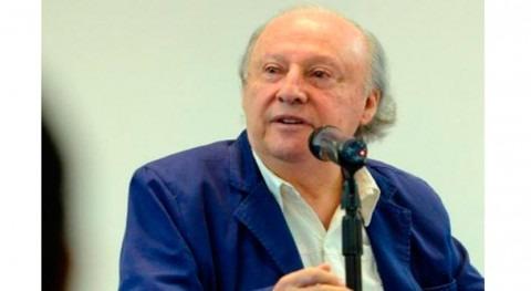 Víctor Manuel Toledo, nuevo titular Secretaría Medio Ambiente México
