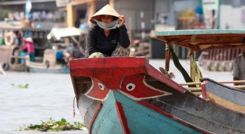 número muertos fuertes inundaciones noroeste Vietnam asciende 15