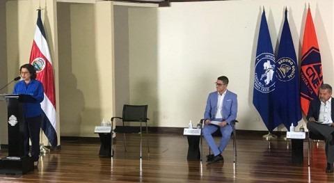 Costa Rica aplica vigilancia epidemiológica identificar SARS-CoV-2 aguas residuales