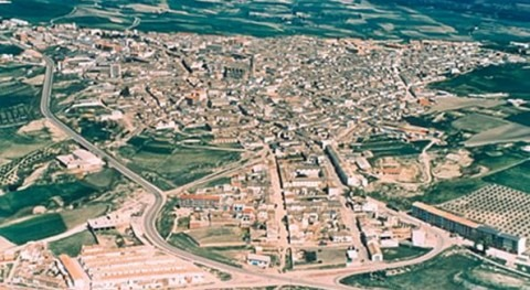 Villacarrillo (Wikipedia/CC).