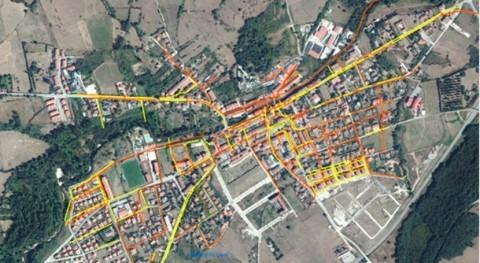 CHC inicia redacción proyecto mejora EDAR Villasana Mena
