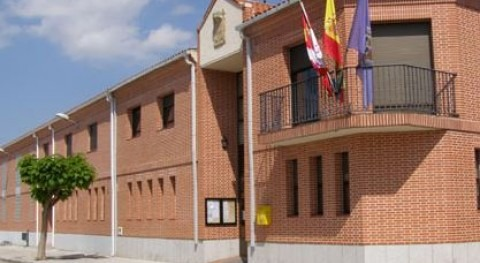 nueva impulsión estación bombeo Villoria se licita 2,7 millones euros