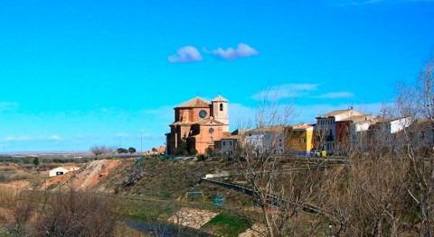 SUEZ Spain realiza diagnóstico sondeos Vinaceite, Teruel