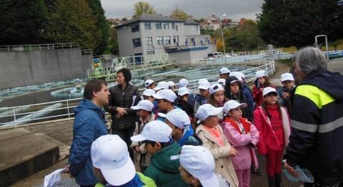 Vigo prorroga 5 años concesión servicios abastecimiento y saneamiento agua