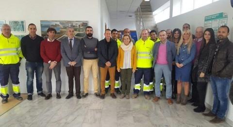 Reconocimiento Cadagua proteger Mar Menor condiciones adversas
