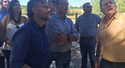 ampliación Doñana, garantía conservación y uso sostenible espacio natural