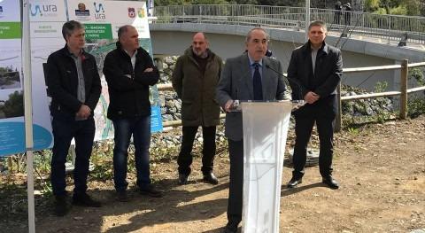 obras Ibaizabal aumentan seguridad población y empresas Basauri y Galdakao