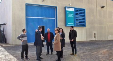 Ayuntamiento Burriana, FACSA e Hydrokemós colaboran proyecto I+D