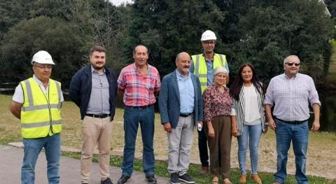 CHMS invertirá más 425.000 euros trabajos limpieza y restauración ríos