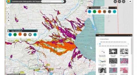 """CHS presenta herramientas acceso información geográfica """"ESRI 2018"""""""