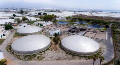 Life Phoenix: Aqualia lidera nuevo proyecto I+D regeneración aguas residuales