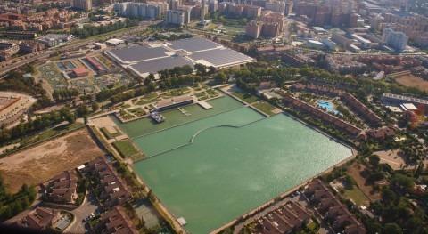 ACUAES vuelve confiar Aqualia gestión abastecimiento agua alta Zaragoza
