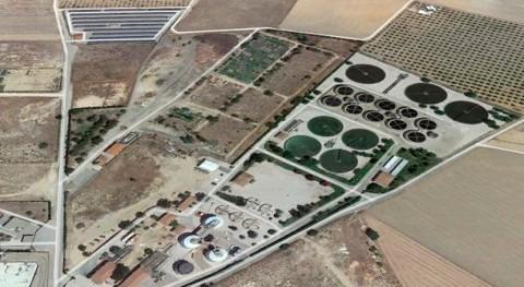 MITECO autoriza redacción y ejecución obras EDAR Albacete 42 millones