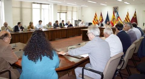 Confederación Júcar celebra primeras Comisiones Desembalse nuevo año hidrológico